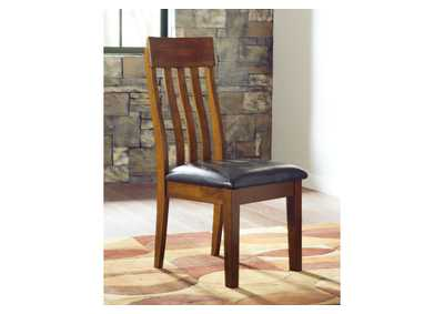Ralene Upholstered Side Chair (Set of 2)