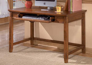 Cross Island Small Leg Desk,Signature Design by Ashley