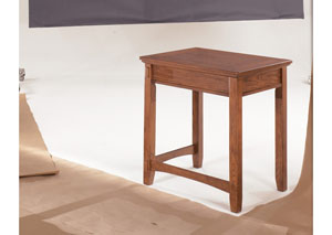 Cross Island Corner Table,Signature Design by Ashley