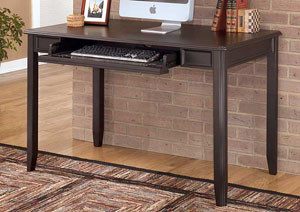 Carlyle Small Leg Desk,48 Hour Quick Ship