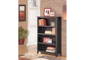 Carlyle Medium Bookcase,Signature Design by Ashley