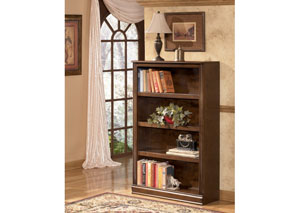 Hamlyn Medium Bookcase,48 Hour Quick Ship