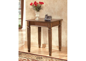 Hamlyn Office Corner Table,48 Hour Quick Ship