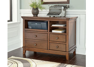 Burkesville Office Cabinet