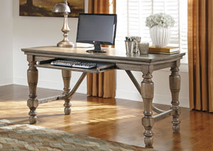 Tanshire Desk,Signature Design by Ashley
