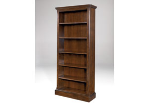 Porter Large Bookcase