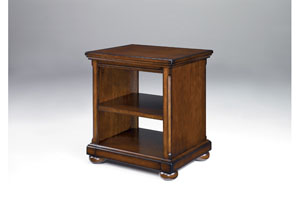 Porter Corner Table,Signature Design by Ashley