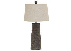 Sinda Table Lamp (Set of 2),Signature Design by Ashley