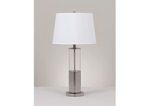 Norma Metal Table Lamp (Set of 2),Signature Design By Ashley