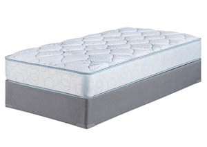 Innerspring Kids Twin Mattress w/Foundation