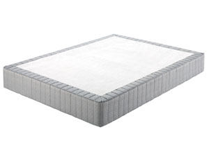 Gray King Split Foundation (Set of 2),Sierra Sleep