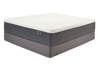 American Classic Firm Latex Hybrid White Twin XL Mattress