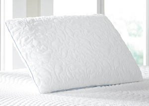 Queen Ventilated Pillow,48 Hour Quick Ship