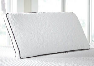 Dual Sided King Memory Foam Pillow
