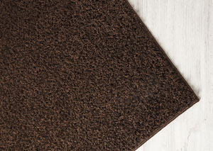 Caci Chocolate Medium Rug,Signature Design by Ashley