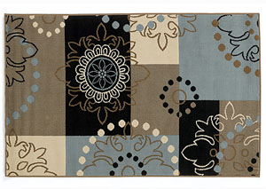 Vito Multi Small Area Rug