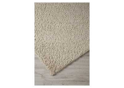 Caci Snow Medium Rug