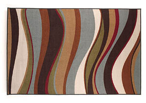 Tidal Multi Medium Rug,Signature Design by Ashley