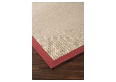 Image for Ebenezer Plum Medium Rug