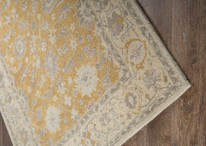 Milbridge Tan Medium Rug,Signature Design by Ashley