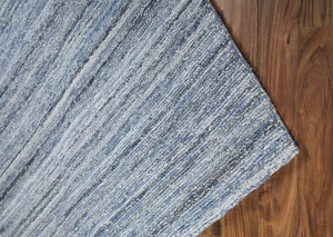 Beldier Blue Medium Rug