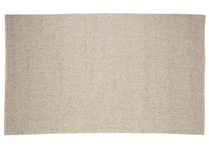 Conly Brown Medium Rug,Signature Design by Ashley