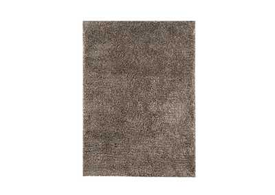 Wallas Silver/Gray Large Rug