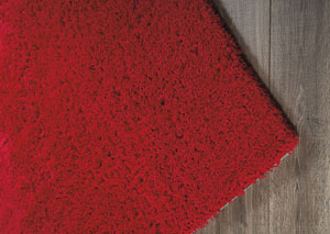 Alonso Red Medium Rug