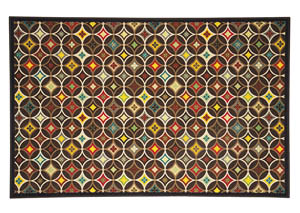Damarion Multi Medium Rug