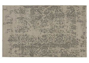 Jag Tan/White Large Rug