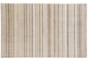 Sian Beige/Brown Large Rug