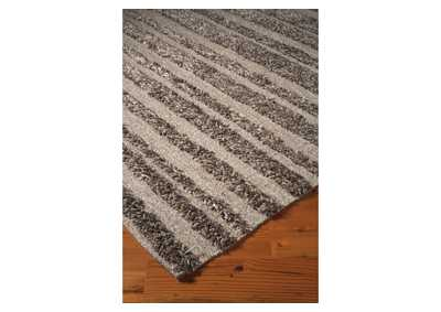 Jabari Beige/Brown Large Rug