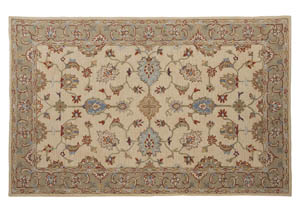 Yarber Sahara Large Rug,Signature Design by Ashley