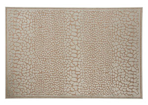 Dallyce Ivory Medium Rug