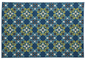 Glerok Multi Large Rug