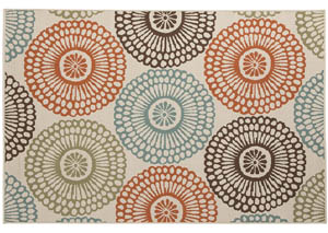 Holliday Multi Medium Rug