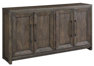 Reickwine Multi Accent Cabinet