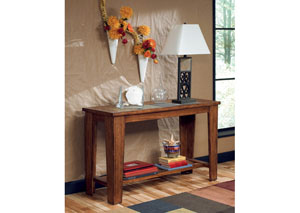 Toscana Sofa Table,Signature Design by Ashley