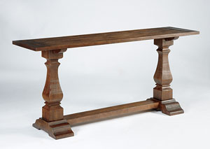Vennilux Multi Console Table