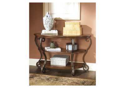 Nestor Sofa Table