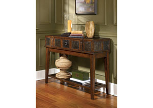 McKenna Sofa Table