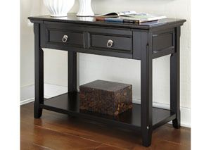 Greensburg Sofa Table