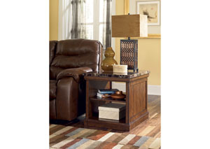 Merihill Rectangular End Table,Signature Design by Ashley