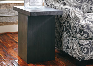 Lamoille Chair Side End Table,Signature Design by Ashley