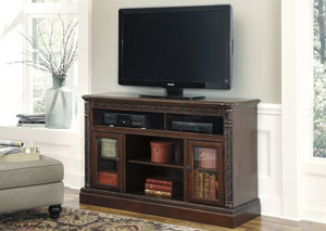 North Shore Large TV Stand,Millennium