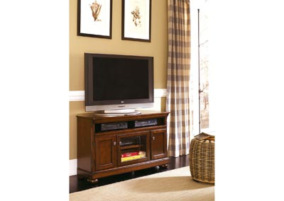Porter Medium TV Stand,Millennium