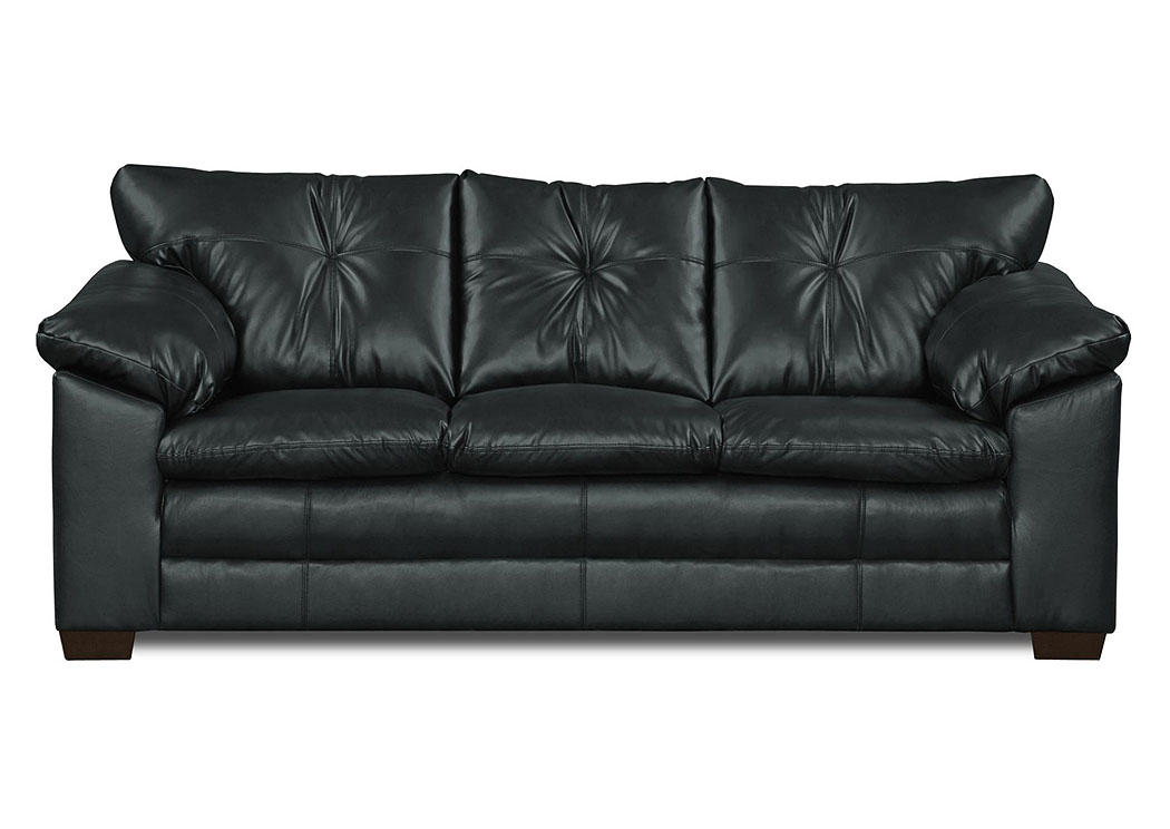 Atlantic bedding and furniture charleston north Cowboy sofa