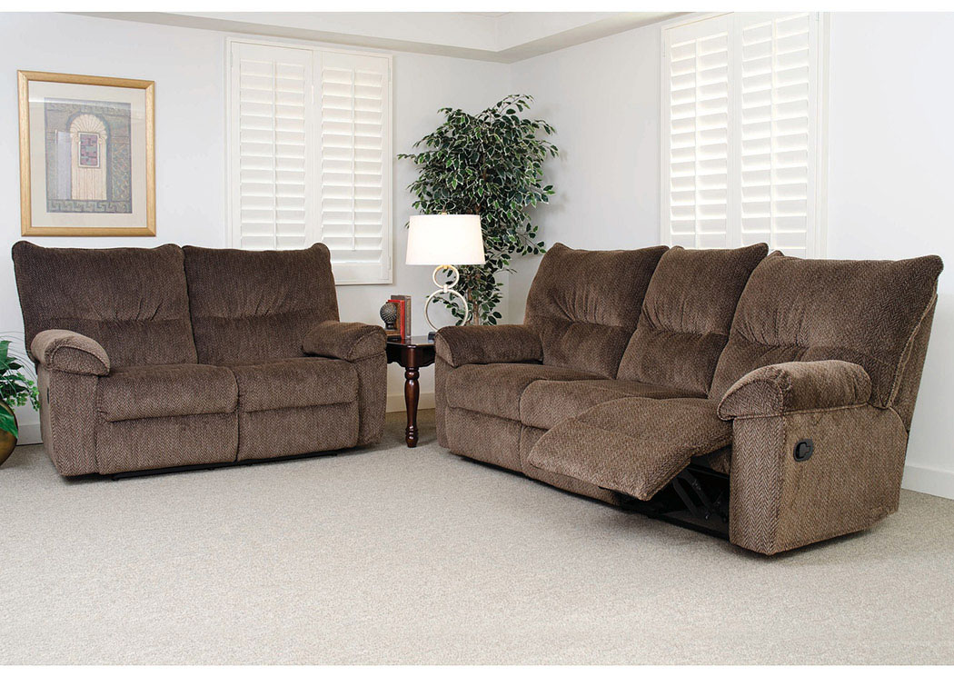 Atlantic Bedding And Furniture Fayetteville Gazette Basil Reclining Sofa And Loveseat