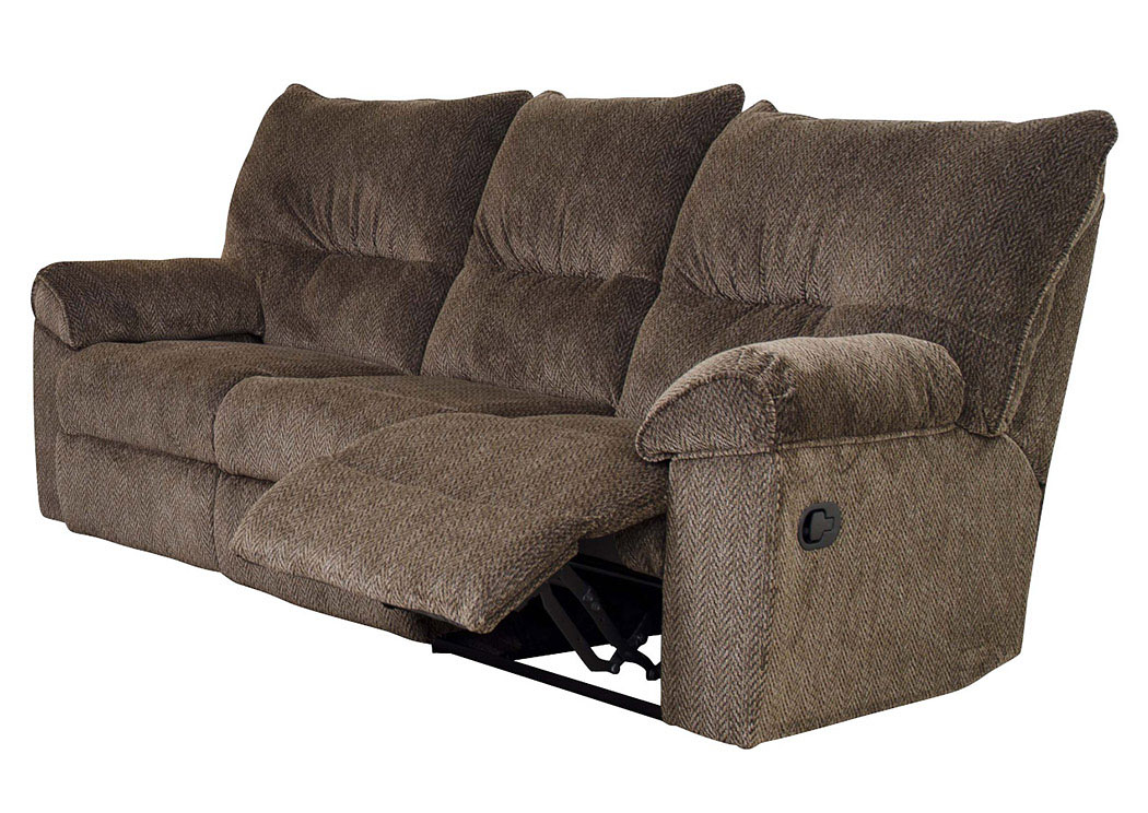 Gazette Basil Reclining Sofa,Tonoco