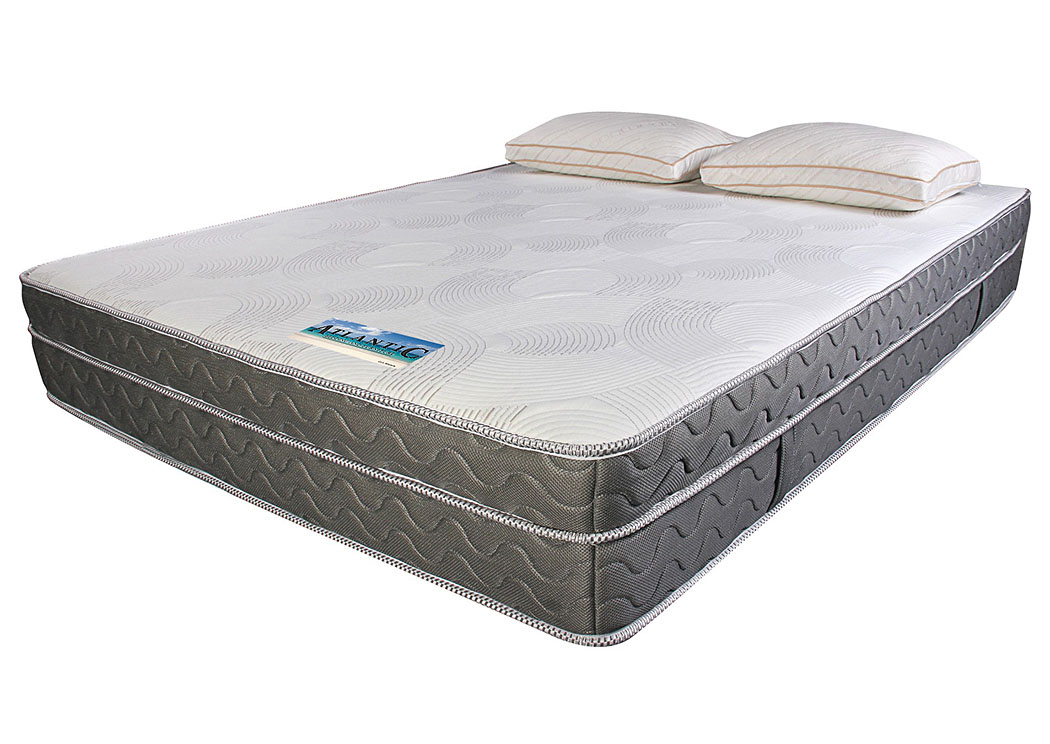 Atlantic Bedding And Furniture Fayetteville Gel Maron 10 5 Queen Mattress